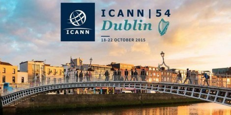 ICANN Meeting de Dublin