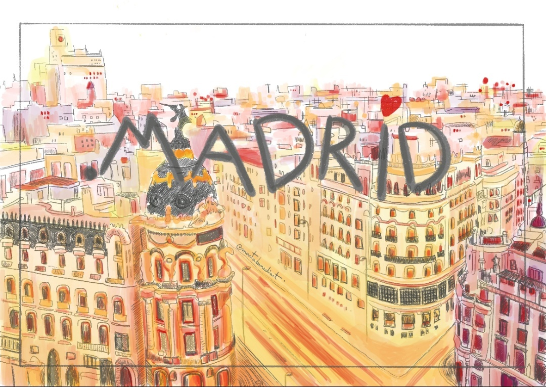 Dominio .madrid