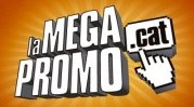 MegaPromo: Registra tu dominio .cat por tan sólo 7.95€*