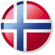 Registro dominio .no - Noruega